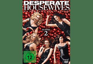 Desperate Housewives - Staffel 2 DVD
