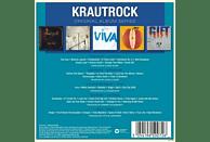 VARIOUS, Krautrock - Original Album Series [CD]