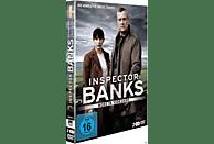 Inspector Banks - Staffel 2 [DVD]