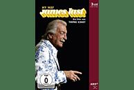 James Last;Prof. Thomas Schadt - My Way [DVD]