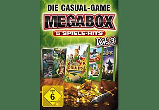 Die Casual-Game MegaBox vol. 3 - [PC]