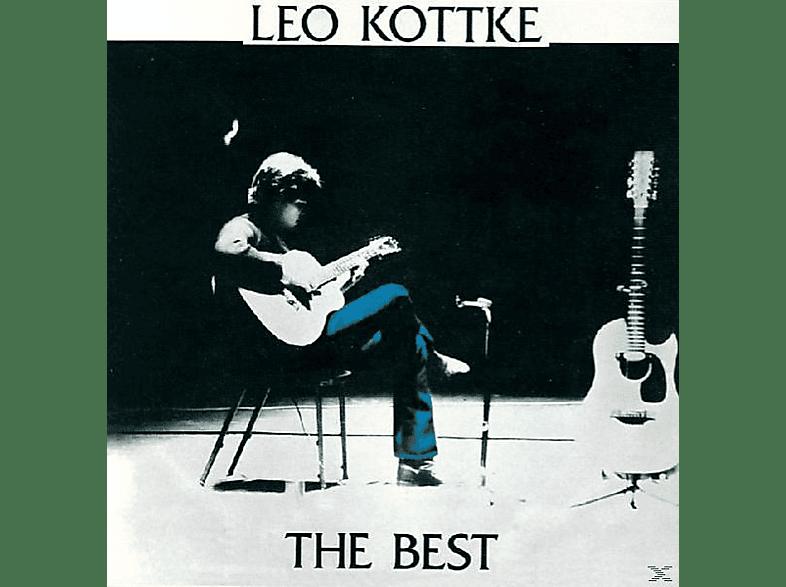Leo Kottke - Best [CD]