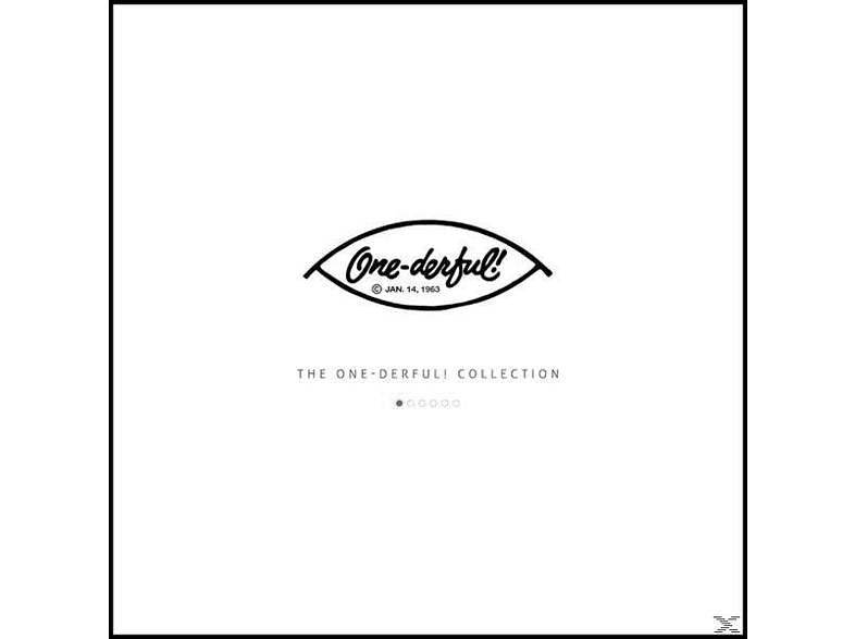 VARIOUS - The One-Derful! Collection: One-Der [LP + Download]