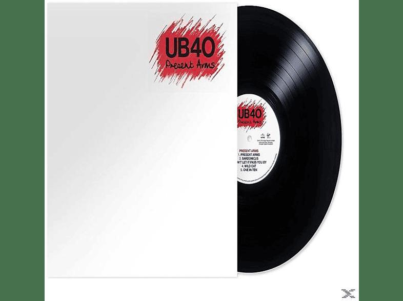 UB40 - Present Arms (2lp) [Vinyl]