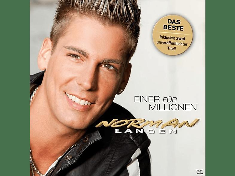 Norman Langen - Einer Für Millionen-Das Beste [CD]