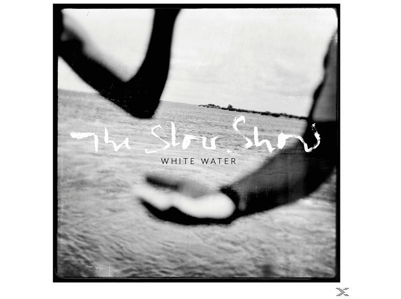 The Slow Show - White Water (Lp+Mp3) [LP + Download]
