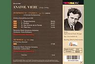 Andreescu/Bacs/Rumän.Radiosymphonieorchester - Sinfonie 6 Und Memorial [CD]