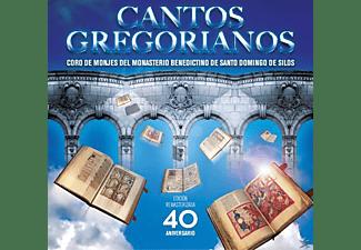 Coro Monjes De Silos - Canto Gregoriano (New Remastered Edition)  - (CD)