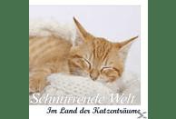 Dingler,Karl-Heinz-Bubu,Susi & Co. - Schnurrende Welt-Im Land D.Katzenträume [CD]