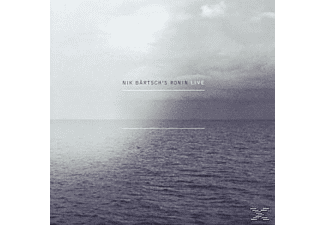 Nik's Ronin Bärtsch - Live  - (CD)