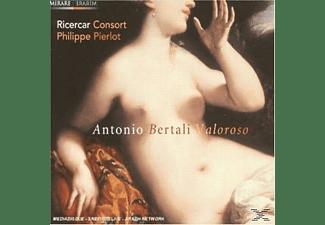 Pierlot - Valoroso  - (CD)