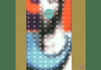 Tetsu Inoue - FRAGMENT OF DOTS  - (CD)