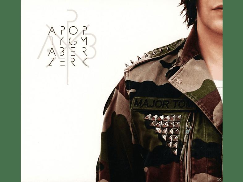 Apoptygma Berzerk - Major Tom EP (2nd Edition) [CD]