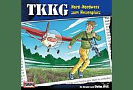 Tkkg - 191/191/Nord-Nordwest Zum Hexenplatz - (CD)
