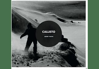 Callisto - Secret Youth  - (CD)