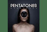 Pentatones - Ouroboros [CD]