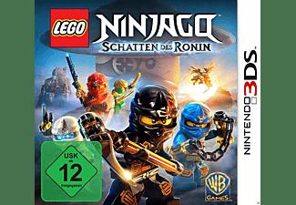 LEGO Ninjago - Schatten des Ronin - [Nintendo 3DS]