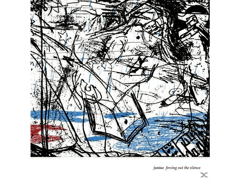 Junius - Forcing Out The Silence (180gr+Etching) [Vinyl]