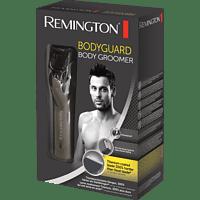 REMINGTON BHT 2000 A Bodygroomer, Schwarz/Chrom