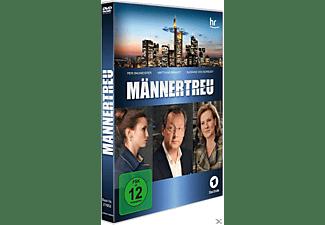 Männertreu DVD