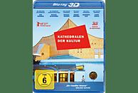Kathedralen der Kultur [3D Blu-ray (+2D)]