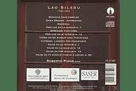 Roberto Piana - Romance Sans Paroles-Klavierwerke [CD]