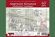 Ampertaler Kirtamusi, Geschwister Laschinger - Nix Gwiss Woaß Ma Net... [CD]
