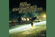 Mark Brandis - 31: Geheimsache Wetterhahn - (CD)