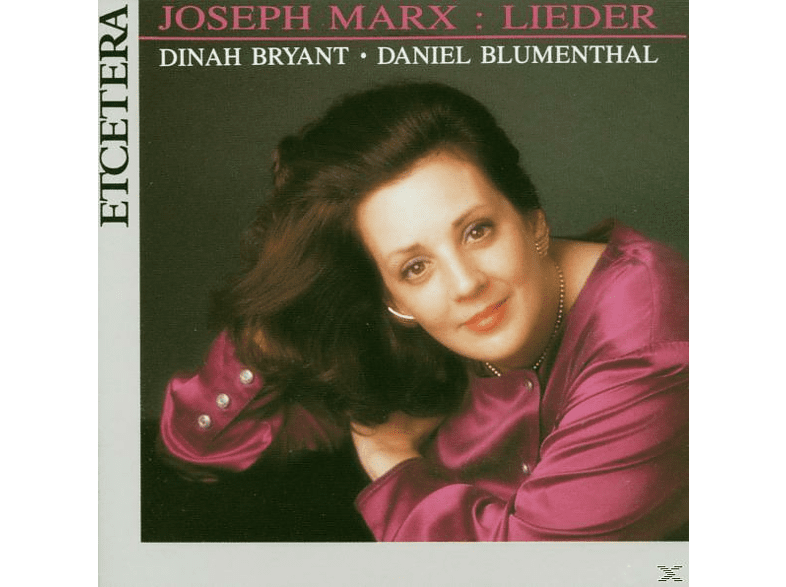 Dinah Bryant - Lieder [CD]