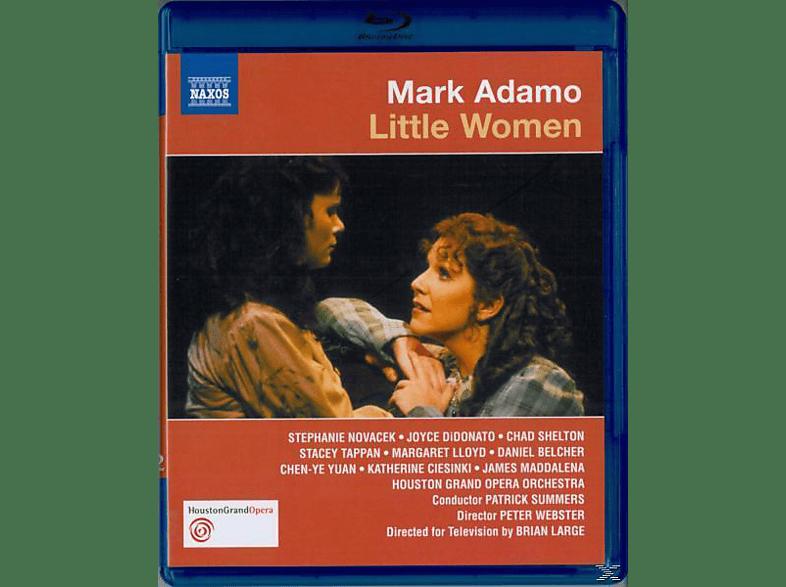 Summers/Novacek/Didonato - Little Women [Blu-ray]