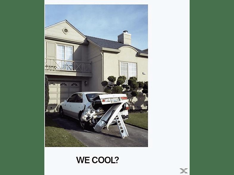 Jeff Rosenstock - We Cool? [CD]