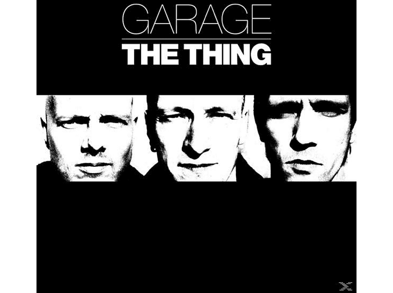 The Thing - Garage [Vinyl]