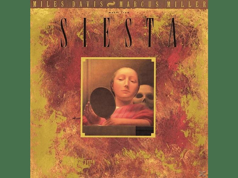 Miles Davis, Marcus Miller - Siesta [Vinyl]