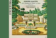 OKUMURA/DUSOSWA - Sonaten Für Violine Und Viola [CD]