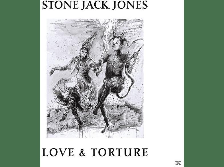 Stone Jack Jones - Love & Torture [Vinyl]