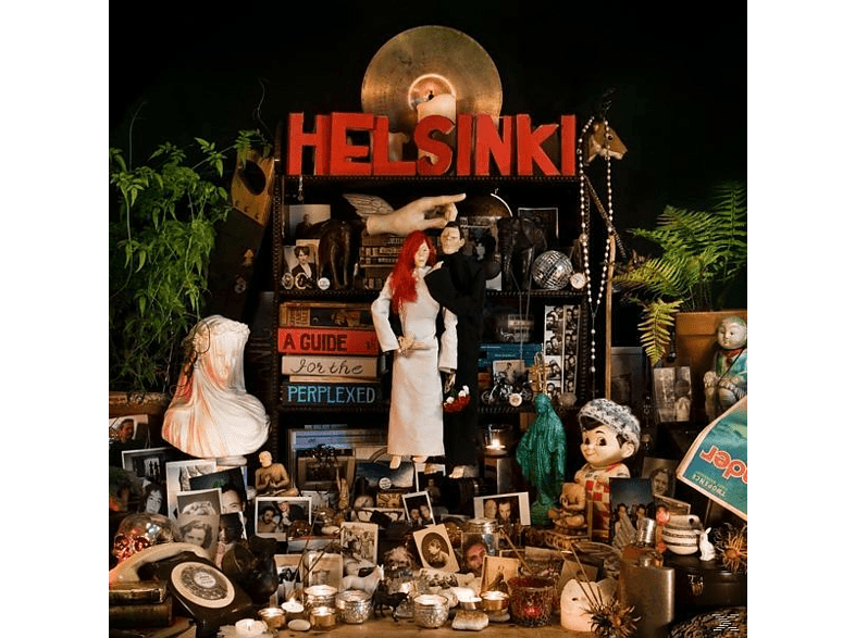 Helsinki - A Guide For The Perplexed [Vinyl]