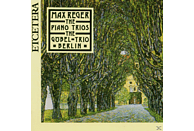 Goebel - Piano Trios [CD]