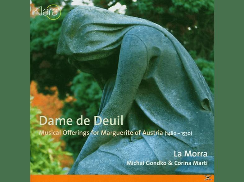 Marti, Gondko La Morra & Marti - Dame De Deuil [CD]