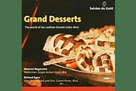 Richard Egarr - Duett op.38/Sonate op.61/+ [CD]