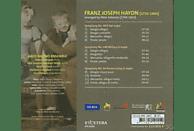 Arco Baleno Ensemble - Haydn. Sinfonien 94, 98, 100 [CD]