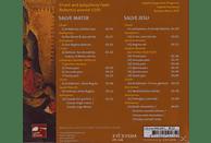 Schola Gregoriana Pragensis - Salve Mater,Salve Jesu [CD]