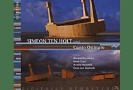 VARIOUS - Canto Ostinato [CD]