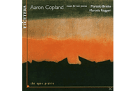 M. Bratke, M. Roggeri - The Open Prairie [CD]