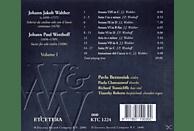 BEZNOSIUK/CHATEAUNEUF/TUNNICLIFFE/R - Sonaten & Suiten [CD]