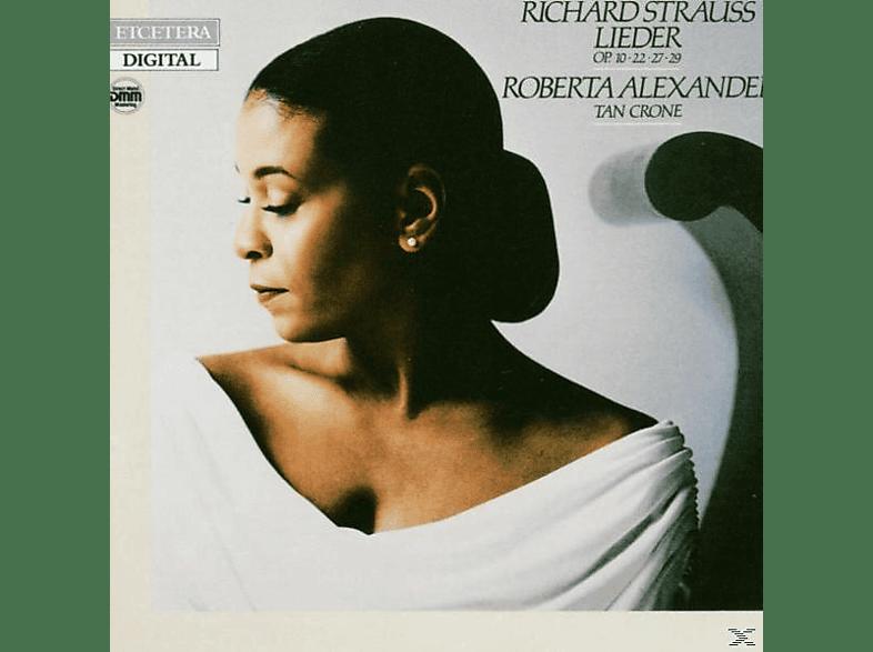 Alxander Roberta - Lieder [CD]