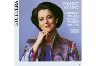 Yvonne Kenny - Live At Wigmore Hall - (CD)