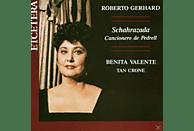 Valente,Benita/Crone,Tan - Schahrazada [CD]