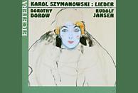 Dorow,Dorothy/Jansen,Rudolf - Lieder [CD]