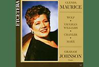 Maurice,Glenda/Johnson,Graham - Live At Wigmore Hall [CD]