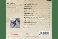 Marijke Van Duin - Piano Works-Tide And Time [CD]